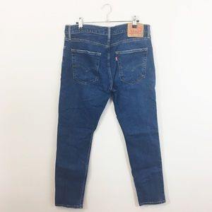 Men's Levi 512 Jeans
